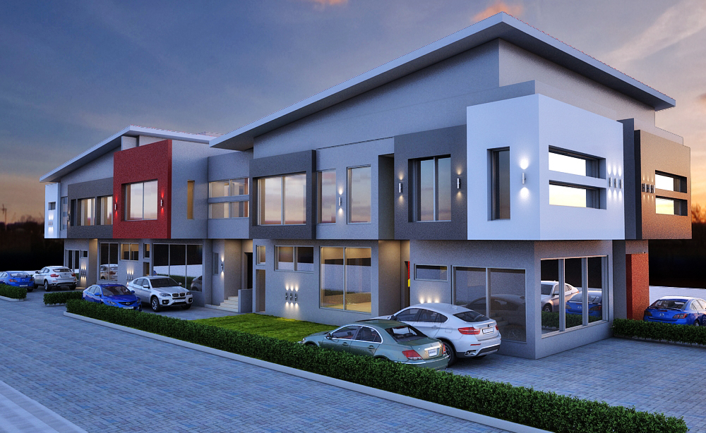 Real Estate in Lagos Nigeria